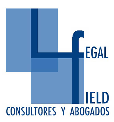Logo legalfield web
